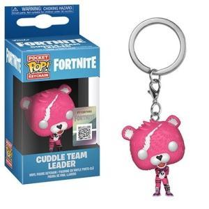 世界中で大人気のファンコ社がお贈りする「POP!キーチェーン」シリーズに、ゲーム『フォートナイト』か...