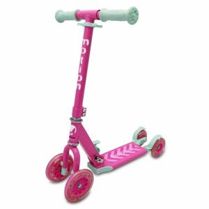 トイザらス限定 マイファーストスクーター ピンク