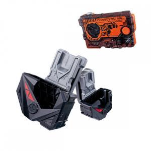 仮面ライダーゼロワンに登場する5人のライダーが装備しているプログライズホルダー。さらに仮面ライダーバ...