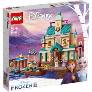 レゴ ディズニープリンセス 41167 アナと雪の女王2 アレンデール城【送料無料】|toysrus-babierus