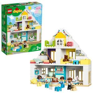 レゴ デュプロ 10929 デュプロのまち たのしいプレイハウス【送料無料】 toysrus-babierus