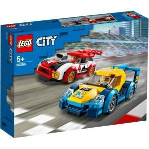レゴ シティ 60256 レーシングカー