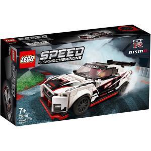 レゴ スピードチャンピオン 76896 日産 GT-R ニスモ|toysrus-babierus