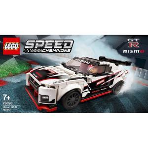 レゴ スピードチャンピオン 76896 日産 GT-R ニスモ|toysrus-babierus|02