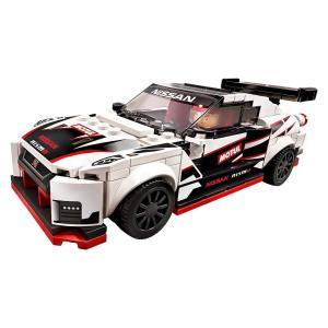 レゴ スピードチャンピオン 76896 日産 GT-R ニスモ|toysrus-babierus|03