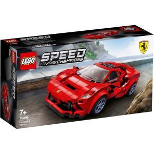 レゴ スピードチャンピオン 76895 フェラーリ F8 トリビュート