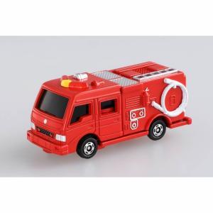 光るよ!鳴るよ! ライト&サウンドトミカ ポンプ消防車|toysrus-babierus