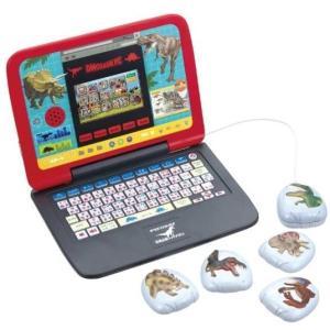 マウスでバトル!! 恐竜図鑑パソコン【送料無料】|toysrus-babierus
