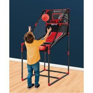 トイザらス限定 シングルショットバスケットボールゲーム|toysrus-babierus