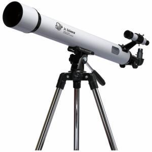 JR.SCIENCE *80mm屈折式天体望遠鏡 226倍【送料無料】 toysrus-babierus
