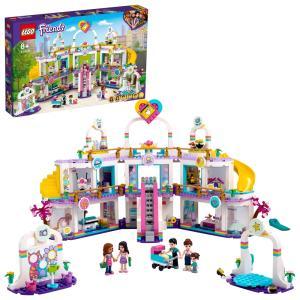 レゴ フレンズ 41450 ハートレイクシティのうきうきショッピングモール【送料無料】|toysrus-babierus