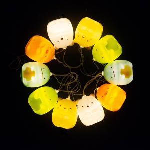 すみっコぐらし 10連ライト toysrus-babierus