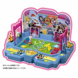 実況サウンドスタジアム ポケモンワールドチャンピオンシップス|toysrus-babierus