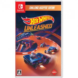 【Nintendo Switchソフト】Hot Wheels Unleashed- Challenge Accepted Edition【送料無料】|toysrus-babierus
