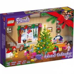 レゴ フレンズ 41690 レゴ(R)フレンズ アドベントカレンダー|toysrus-babierus