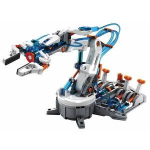 エレキット ロボット工作キット 水圧式ロボット...の関連商品3