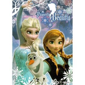 【数量限定大特価!!決算セール】ジグソーパズル ディズニー 216ピース アナと雪の女王 A|toystadium-jigsaw