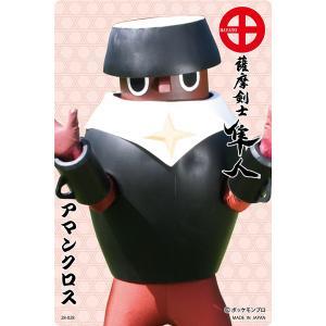 ジグソーパズル 28ピース 薩摩剣士隼人 アマンクロス 28-028 クロネコDM便・メール便送料無料