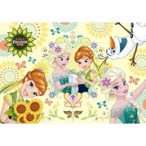 ディズニー チャイルドパズル 80ピース アナと雪の女王 アナのすてきなバースデー DC-80-098 |toystadium-jigsaw