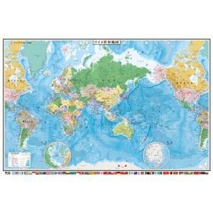 ジグソーパズル 1000ピース 地図 光るワイド世界地図 1000-686|toystadium-jigsaw