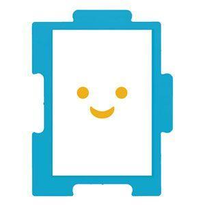 ジグソーパズル用パネルフレーム 150ピース TSUNAGARU+ 空色のわたあめ ブルー 150-02F ラッピング不可|toystadium-jigsaw