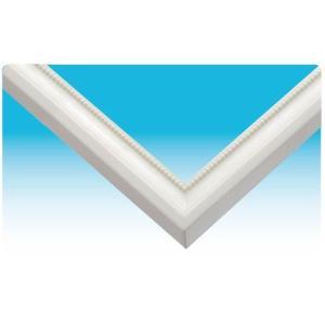 ジグソーパネル デコラティブフレーム 10 ミュージアムデザイン ホワイト 38-352 ラッピング不可|toystadium-jigsaw