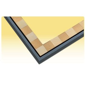 ジグソーパネル デコラティブフレーム 10 モダンデザイン 38-552 ラッピング不可|toystadium-jigsaw