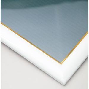 ジグソーパズル用パネルフレーム ラッセンパズル専用木製パネル 18.2×25.7cm パネルNo.1-ボ パールホワイト 63-264 ラッピング不可 toystadium-jigsaw
