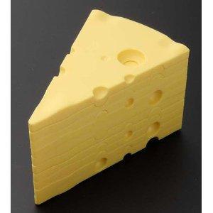 アタマにおいしいパズル チーズ GPZ-014 toystadium-jigsaw