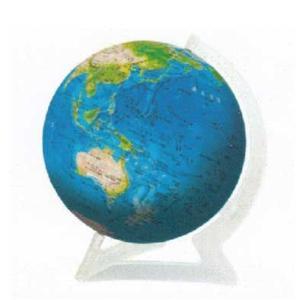 3D球体パズル 240ピース KAGAYA 天体パズル ブルーアース-地球儀- 2024-121  toystadium-jigsaw