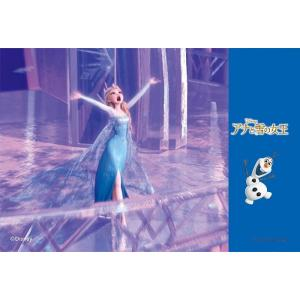 ディズニー プリズムパズルプチ 70ピース アナと雪の女王 雪の女王 97-59 定形外郵便送料無料|toystadium-jigsaw
