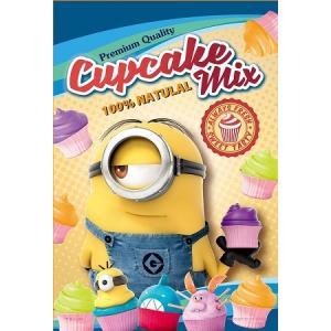 ジグソーパズル 99ピース プチライト ミニオンズ カップ・ケーキ 10×14.7cm 99-426 定形外郵便送料無料|toystadium-jigsaw