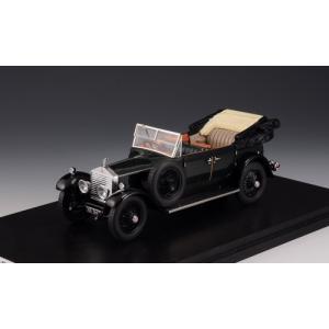ロールス・ロイス 20HP Barker ツーリング リムジン 1923 グリーン 1/43スケール 国際貿易|toystadiumookawaya