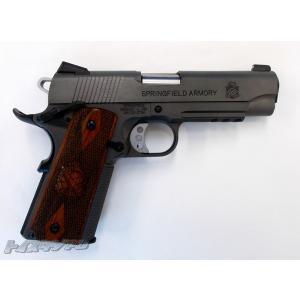 タニオ・コバ ブローバック発火モデルガン スプリングフィールド・チャンピオンオペレーター モデル KOBA/GM-7 送料無料 toystadiumookawaya