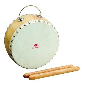 木の知育楽器 Kids Percussion キッズパーカッション キッズわだいこ ナチュラル 出産祝い ギフト|toystadiumookawaya