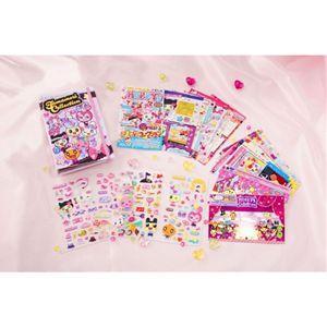 たまごっち たまもりコレクション! しーる帳セット バンダイ|toystadiumookawaya