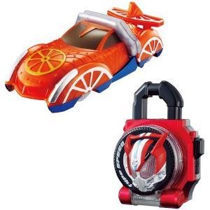 仮面ライダードライブ DXシフトフルーツ & ドライブロックシードセット|toystadiumookawaya