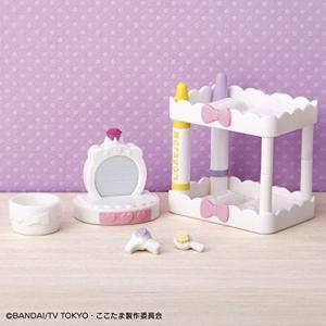 かみさまみならい ヒミツのここたま ベッドルームセット 定形外郵便送料無料 toystadiumookawaya