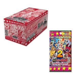 【入荷済み】妖怪ウォッチ 妖怪メダルUSA case02 俺たちメリケンムキムキマッチョメン!! BOX 12パック入|toystadiumookawaya