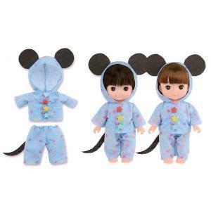 ずっと ぎゅっと レミン&ソラン ミッキー おきがえれんしゅうパジャマ toystadiumookawaya