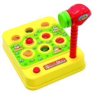 いたずら モグラたたきゲーム パーティー アクション|toystadiumookawaya