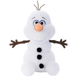 数量限定大特価!! ディズニー アナと雪の女王 オラフ ぬいぐるみS  toystadiumookawaya