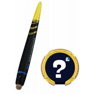 スマホに使えるタッチペンはハイクオリティな本格使用。ペン先の交換も可能です。 付属するモンスターメモ...