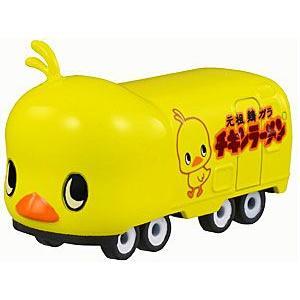 トミカ ドリームトミカ No.151 ひよこちゃんバス タカラトミー toystadiumookawaya