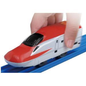 テコロジープラレール TP-05 E6系新幹線 スーパーこまち タカラトミー toystadiumookawaya