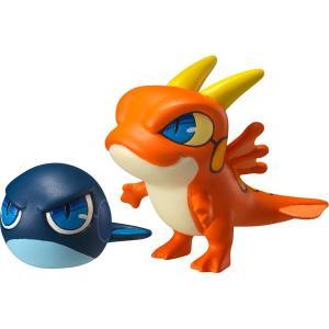 【大特価品】 オレカバトル フィギュアコレクション03 ケロゴン&タマゴン toystadiumookawaya