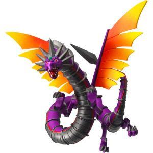 【大特価品】 オレカバトル DXフィギュアコレクション02 怒る蛇ムシュフシュ toystadiumookawaya