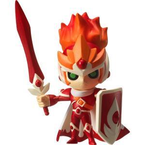 【大特価品】 オレカバトル フィギュアコレクション02 炎の戦士バーン toystadiumookawaya