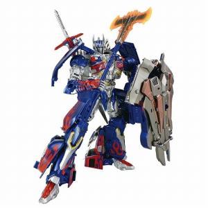 【送料無料】 トランスフォーマー TLK-15 キャリバーオプティマスプライム 初回限定版|toystadiumookawaya
