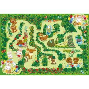 ピクチュアパズル ステップ2 ひらめき脳 4才か...の商品画像